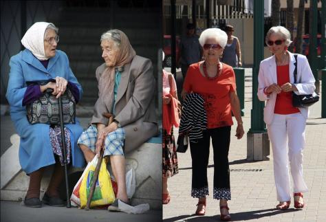 собственный бизнес на пенсии