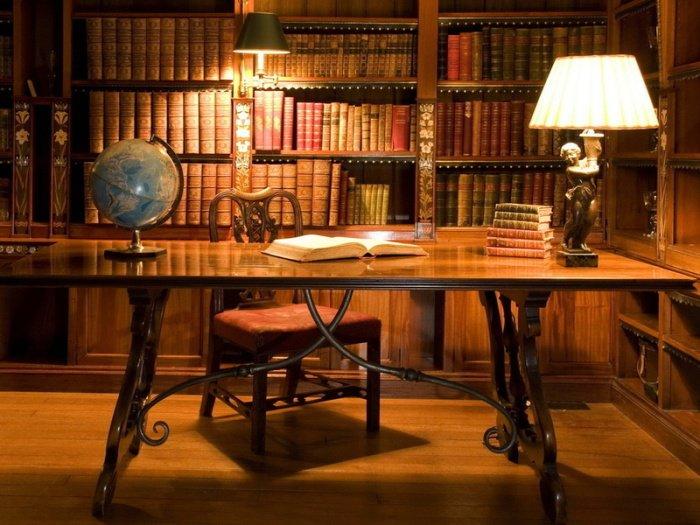 книги о богатстве