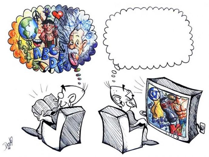 книги о богатых