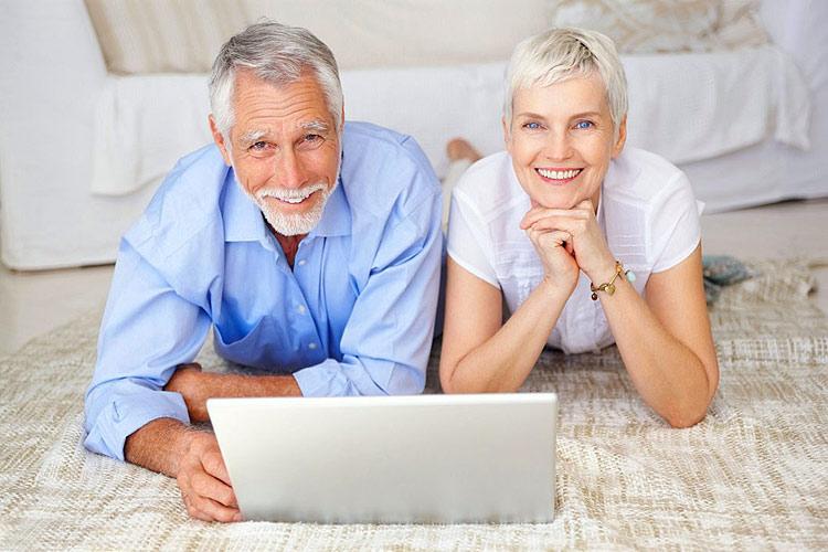 кредит для пенсионеров
