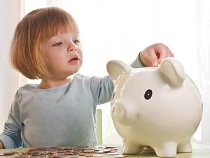 финансовая грамотность ребенка