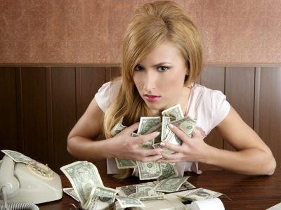 страхи мешают разбогатеть