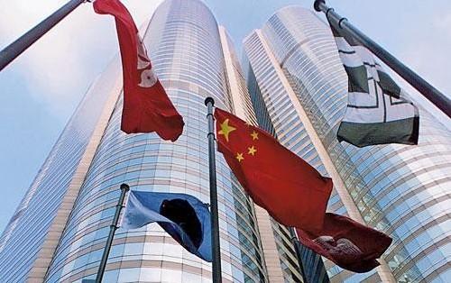 гонконгская биржа