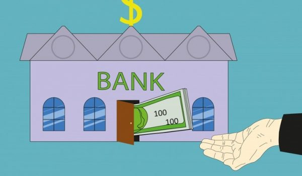 кредит в банке