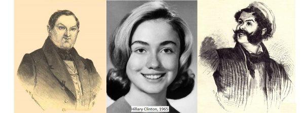 мертвые души хилари клинтон